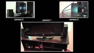 Poltergeist Activity-Multi View, Part 1