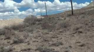 """Bodie - Part 17 """"Conquering Bunker Hill"""""""