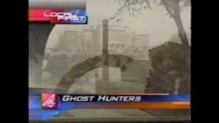Eloise Mental Hospital - Ghost Hunters
