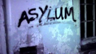 DENBIGH mental asylum satanic symbols night vision