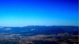 "Jobs Peak Part 67 - ""Paragliding Over Jobs Peak"""