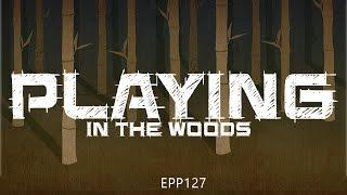 Playing In The Woods | Ghost Stories, Paranormal, Supernatural, Hauntings, Horror