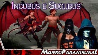 Incubus e Sucubus (feat Miah Randha)
