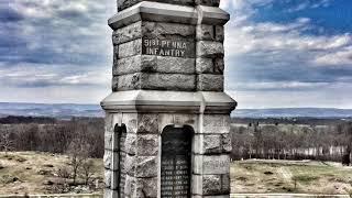 Gettysburg- My Photo Montage