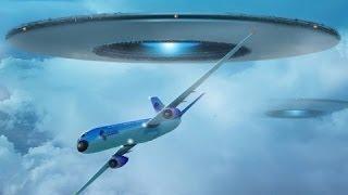 Conspiracy Theories: UFO's...Flight 370...Shakira? Oh My