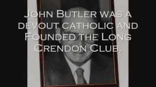 Fantastic EVP Captured at the Long Crendon Club