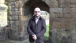 Paranormal-X : The GHOSTS of Monk Bretton Priory, Real Paranormal Investigation. (Daytime)