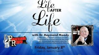 Paranormal Review Radio:The Meaning of Life After Life w/Dr. Raymond Moody