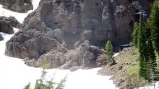 """Noble & Bull Lake - Part 8 """"Lava Tubes and Blue Balls"""""""