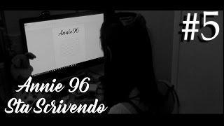 The Midnight Hour: Annie96 Sta Scrivendo - Ep.5 (Annie's Phone)