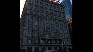 The Congress Plaza Hotel Paranormal Investigation