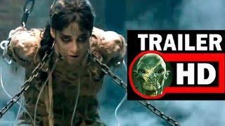La Momia  4 OFiCIAL TRAILER- Tom Cruise - The mummy trailer 2 oficial HD 2017