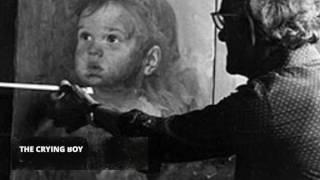 The Crying Boy Myth - Mini Documentary