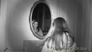 Mirror Scrying With Rebecca