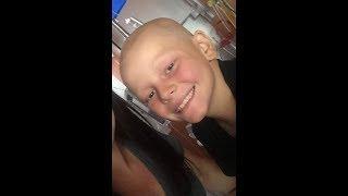 Kias Kicking Cancers Butt!