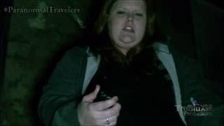 Paranormal Travelers Episode 1: Deleted Scene