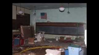 Abandoned Coalmont School - Ghost Box Session