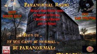 Half Past Dead Paranormal Radio Open mic show 11