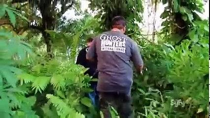 Ghost Hunters International S03E11 Ghoul's School American Samoa