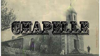 """CEGP (D.A.P Paranormal) S01 Ep1 """"Chapelle"""""""