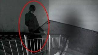 SCARY VIDEOS | Mysterious Events Caught On Tape!! Best Ghost Sightings 2016 | Real ghost Videos
