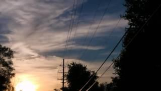 MORE Strange Sounds Heard Coming From Sky In Real Life, Dooms Day End Of World