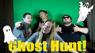 My Uncle's Haunted House (Ghost Hunt w/ Sarah Hardy)