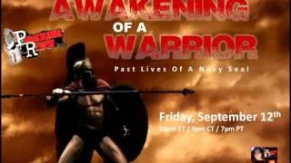 Paranormal Review Radio: The Awakening of a Warrior: Past Lives of A Navy Seal w/Michael Jaco
