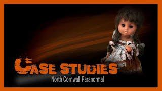 Haunted Musical Doll | Annabell | Paranormal Case Study #4 Part 1