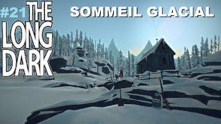 ☠ The Long Dark SURVIVAL #21 Sommeil Glacial ( Présentation Mod Challenge )