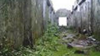 Apparition Captured on Trail Camera (with EVP)