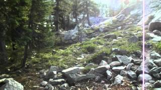"Desolation Wilderness Part 14  ""A Mountain Of Granite"""