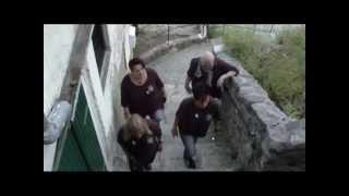 Ghosthunter-NRWup & G.E.T. Burg Wolfsegg 15.06.2013