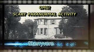 Exploring Most Haunted Abandoned House - Extreme Scary Paranormal Activity