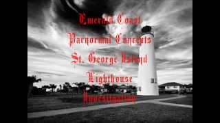 ST George Island Lighthouse Investigation
