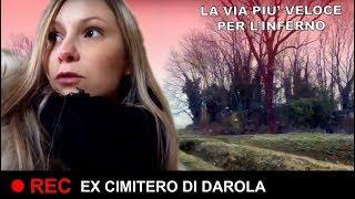 PIT | SIAMO TORNATI NEL CIMITERO DEL DIAVOLO