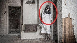 CCTV Recorded Video Shows That Ghost Is Real | Paranormal Scary Ghost Videos | Most Scary Videos