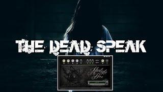 Paranormal Voice | THE DEAD SPEAK | Spirit Box Session 5 | Afterlight Box