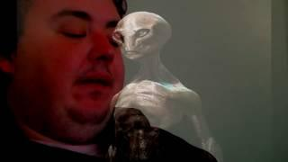 Did we encounter extraterrestrial spirits in our home? | Real Paranormal experience with EVP