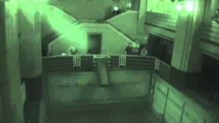Queen Mary ghost girl singing in the First Class Swimming Pool