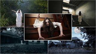 True Stories Of ​Abandoned​ ​Places​ ​Around The​ ​World!! Ghost Appearances!!
