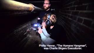 618 Paranormal: Historic Franklin County Jailhouse Paranormal Investigation