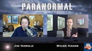 Slenderman Stabbing Commentary - The Paranormal Report 103