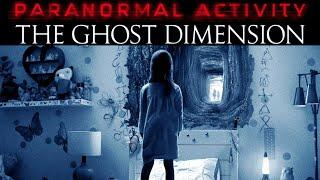 Paranormal Activity: The Ghost Dimension EXCLUSIVE Trailer #2
