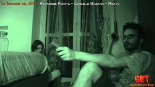 GHT - Indagine Abitazione Privata - Cinisello Balsamo- Milano