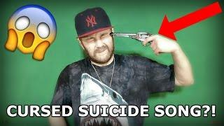 LISTENING TO THE CURSED SONG!!! | THE SUICIDE SONG!!! | Gloomy Sunday Reaction!