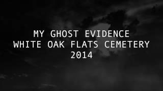 RE: My Ghost Tour evidence 2014