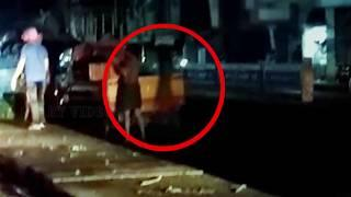 Omg! Scary Ghost Event Recorded on Camera !   Scary Videos   Real Ghost Attack   Paranormal Tape