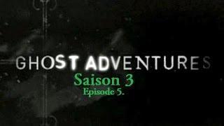 Ghost Adventures - L'usine Remington   S03E05 (VF)