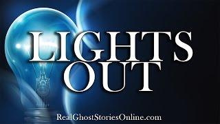Lights Out | Ghost Stories, Paranormal, Supernatural, Hauntings, Horror